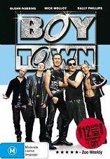 Boytown (DVD, 2007) Glenn Robbins, Mick Molloy, Tony Martin