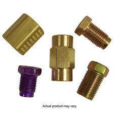 K Tool 04010 Brake Line Nut Metric 3/8-24 Bubble Flare- Qty 5