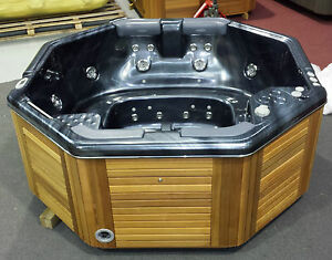 Portable Spa Pool - Australian Made