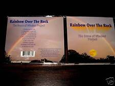 Rainbow Over The Rock - The Bruce of Windsor Project