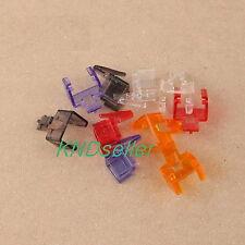 10pcs Color Mix RJ45 plug SOS modular connector fix Replace Repair CAT5 CAT6 NEW