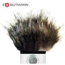 Gutmann Mikrofon Windschutz für ZOOM Q3 HD - Sondermodell MERCURY limitiert