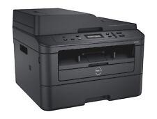 Brand New Dell E514dw Mono Laser All-in-One Printer Print, Copy, & Scan