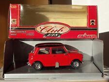 Majorette -Francia-scala 1-18-Mini Cooper del 1964--MB--
