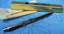 Vintage Boxed Hartman Multi color Ballpoint Pen