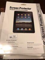 Screen Protector for Samsung Galaxy Tab 3 10.1