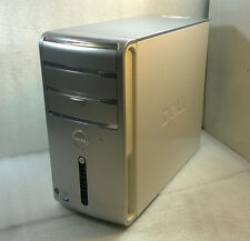 Dell Inspiron 530 Desktop Core 2 Quad Q6600 2.4GHz/8GB/500GB nVidia 8300GS Vista
