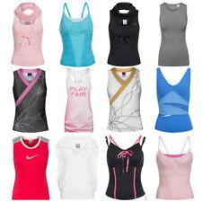 Nike Damen Fitness Tank Top Training Sport Shirt Muskelshirt 225510 neu