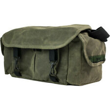 Domke F-2 RuggedWear Shooter's Bag (Military Green) *Authorized Usa Dealer*