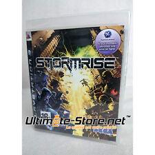 Storm Rise - Jeu PS3