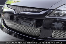 Grille-DX, 4 Door, Sedan GRILLCRAFT HON1133S fits 2003 Honda Accord