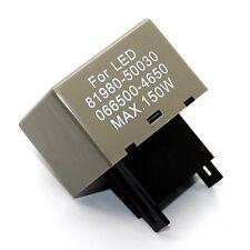 Relais Toyota 81980-50030 Flasher Blinker Signal Blinkerrelais 066500-4650