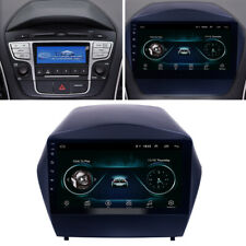 "9"" Android 8.1 Car Radio HD Player 2DIN GPS 1GB+16GB For Hyundai IX35 2009-2015"