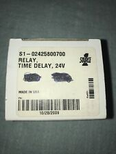 York S1-02425800700 Time Delay Fan Relay Circuit Board