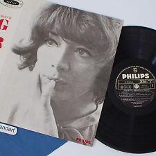 ORIGINAL 1964 MONO FRANCE JULIETTE GRECO VINYL LP EX+ CHANSON YEH YEH FREAKBEAT