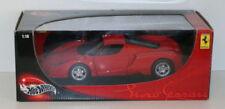Véhicules miniatures Hot Wheels moulé sous pression pour Ferrari