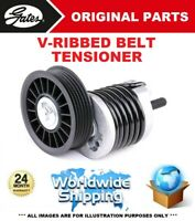 GATES Tendicinghia Ventilatore per BMW 5 Touring (G31) 520d Xdrive