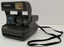 Polaroid Close Up 636 Instant Film Camera
