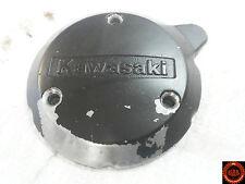 Motordeckel, Motorseitendeckel Polrad   Kawasaki   Z 250 A,  Z250 A