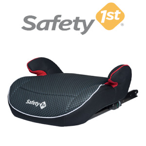 Safety 1st MangaFix Boost Pixel Black Kids Group 1 Car Booster Seat With Isofix