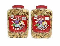 Member's Mark Animal Crackers (5 lbs.) 2 Pack  << Fresh>>