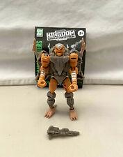New listing Loose! Hasbro Rattrap Transformers War For Cybertron Kingdom Core Class