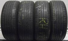 4 2055516 Bridgestone BMW Star Runflat RSC 205 55 16 Used Part Worn Tyres x4 R16