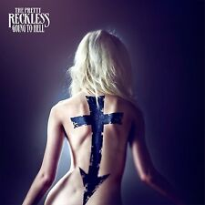 The Pretty Reckless-Going To Hell (Deluxe Version) CD Extra tracks, Explicit Lyr
