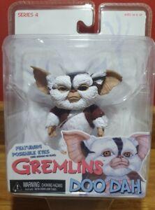 Neca Reel Toys Gremlins Doo Dah Mogwai Series 4 Figure - Genuine