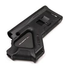 Hera BLK Featureless CQR Rifle Stock California Compliant CA Thumbhole Buttstock