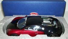 Artículos de automodelismo y aeromodelismo AUTOart Bugatti de escala 1:18
