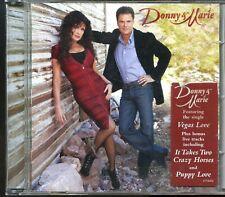 Donny & Marie Osmond / Donny & Marie