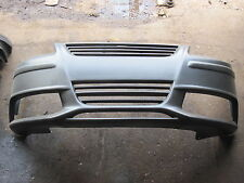2005 VW POLO BODY KIT FRONT AND REAR BUMPERS 3 DOOR AFTERMARKET BUMPERS