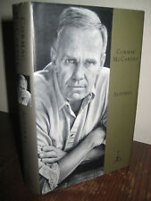1st Edition SUTTREE Cormac McCarthy MODERN LIBRARY First Printing FICTION Novel