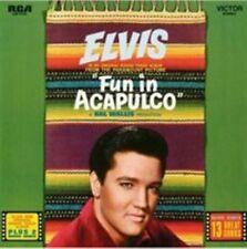 Fun in Acapulco 0886977290329 by Elvis Presley CD