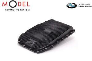BMW Genuine Gear Filter Oil Pan 24152333903