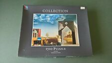 Collection Salvador Dali - 1500 Piece Jigsaw MB Unchecked