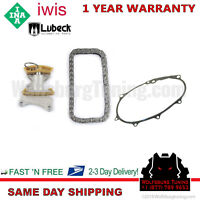Timing chain tensioner & Cam Chain for VW & Audi BPY BWT 2.0T 2006 - 2014 3pcs