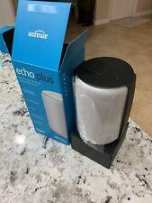 Amazon Echo Plus (2nd Gen) Smart Speaker - Sandstone
