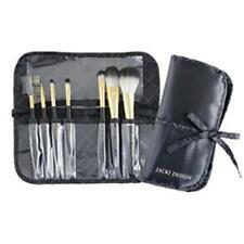 Jacki Design Fyd33105Bk 7 Pieces Make Up Brush Set And Bag Vintage Allure - B.