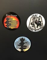Frac Prayer   HIGH QUALITY Oilfield Hard Hat Sticker - SALE - 3 Sticker Pack