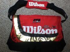 WILSON BLX I.T.A. MESSENGER BAG BRIEFCASE CASE COVER TOTE RACQUETBALL PICKLEBALL