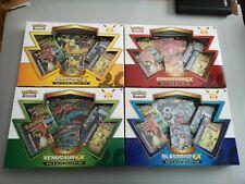 Pokemon Generations EX Box Collection (Charizard, Venusaur, Blastoise & Pikachu)