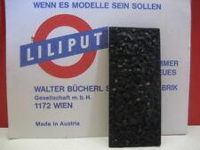 LILIPUT # 44215 BR 42/ BR 52 Kohleneinsatz Wannentender
