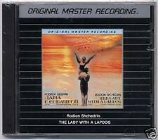 Rodion SHCHEDRIN the lady with a lapdog MFSL MFCD 893