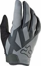 Fox Racing Ranger Glove Grey