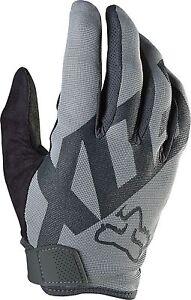 Fox Racing Ranger Glove Grey