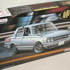 Nissan '60 Skyline GT-R (PGC10) - 1:24 - Fujimi