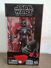 star wars black series 6 inch purge trooper game stop jedi fallen order