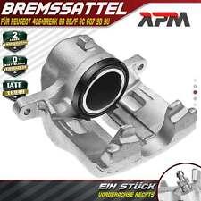 Bremssattel Vorne Rechts 57mm 26mm für Peugeot 406+Break 8B 8E/F 8C 607 9D 9U
